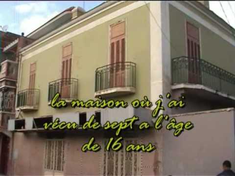 l'Algérie et les pieds noirs (Retour aux sources(2)