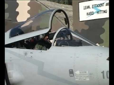 JF 17 THUNDER PACKAGE-ATV NEWS