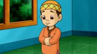 getlinkyoutube.com-VCD Animasi Ayo Belajar Sholat ( 2 )