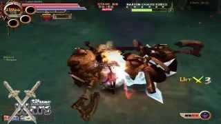 Mazmorras Normal l Boss Diablo2 - Rakion Latino