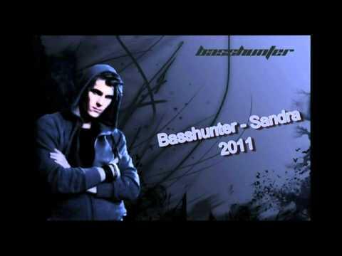 Basshunter - Sandra 2011