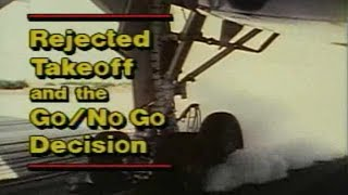 getlinkyoutube.com-Rejected Takeoff and the Go/NoGo decision