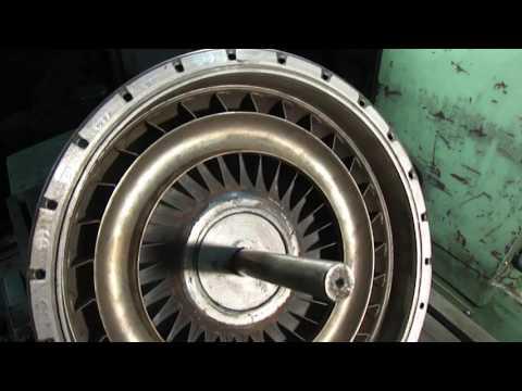 Смелый шаг на ремонт гидротрансформатора КАТО (Заключение)