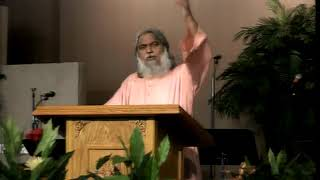 Sundar Selvaraj Sadhu December 12, 2017 ★ Lancaster Prophetic Conference #2