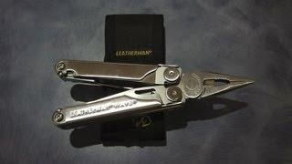 getlinkyoutube.com-LEATHERMAN Wave: If you only buy one Multi-tool...