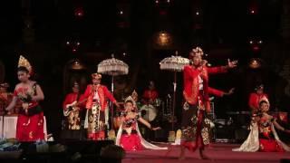 "getlinkyoutube.com-Parade Lagu Daerah Duta Kabupaten Badung ""Sesel"" dalam Pesta Kesenian Bali ke XXXVIII"