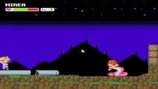 getlinkyoutube.com-Echidna Wars Mini (Part 1?) - What is this?!!