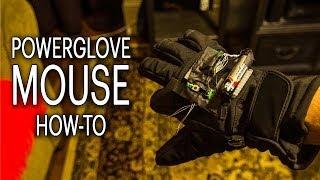getlinkyoutube.com-Turn your Mouse into a Powerglove!