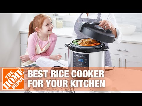 Best Rice Cooker for Your Kitchen