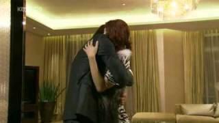 getlinkyoutube.com-お嬢さんをお願い☆キスシーン ユン・ウネ ユン・サンヒョン