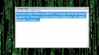 getlinkyoutube.com-TOKENS FÁCIL Y GRATIS (no hack)