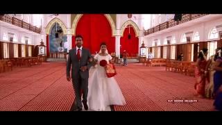 getlinkyoutube.com-Ajay & Betsy Wedding Highlights
