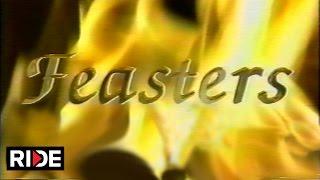 """Feasters"" - Birdhouse Skateboard's First Video (1992)"