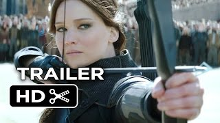 getlinkyoutube.com-The Hunger Games: Mockingjay - Part 2 Official Teaser Trailer #1 (2015) - Jennifer Lawrence Movie HD