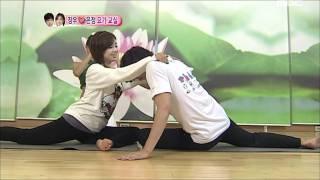 getlinkyoutube.com-우리 결혼했어요 - We got Married, Jang-woo,Eun-jung(30) #06, 20111105