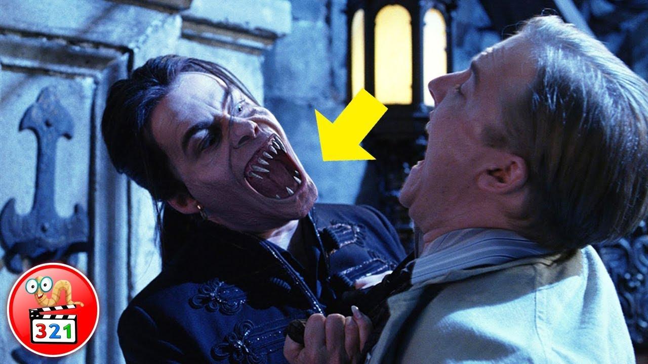 TẤU HÀI 3 Con Ma Cà Rồng Số Nhọ Nhất Làng Phim Kinh Dị | Scariest Vampires