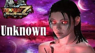 getlinkyoutube.com-Tekken 7 Theory: Unknown