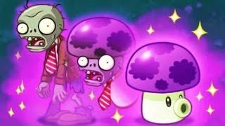 Plants Vs Zombies 2 - Witch Hazel vs Zombies! PvZ 2