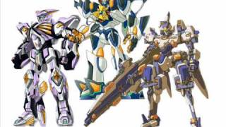 getlinkyoutube.com-Super Robot Taisen Revenger (Remix)