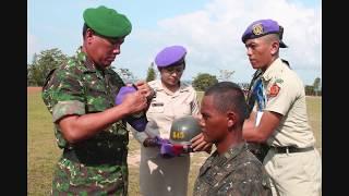 getlinkyoutube.com-Diksar Menwa Mahabari Angkatan 8 Tahun 2015