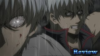 getlinkyoutube.com-Gintama is My New Hunter x Hunter 2011 - 100% Recommendation 銀魂