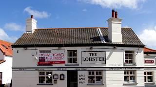 Samsung Microwave Oven @ The Lobster, Sheringham