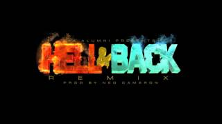 Kid Ink - Hell & Back (Remix) (ft. MGK)
