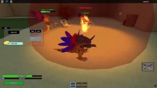 getlinkyoutube.com-Roblox Como Jogar Digimon Aurity e Fazer alguns digis