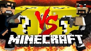 getlinkyoutube.com-Minecraft: MEME LUCKY BLOCK CHALLENGE | 360 NO SCOPE