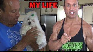 getlinkyoutube.com-Dave Palumbo's My Life: July 13, 2014