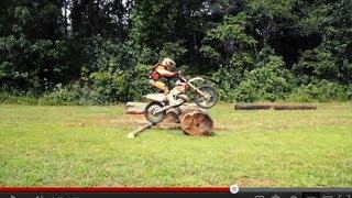getlinkyoutube.com-DirtWise Riding tip: Compression Hop Launch technique