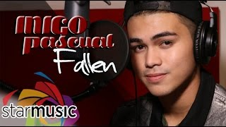 getlinkyoutube.com-Inigo Pascual - Fallen (Official Lyric Video)
