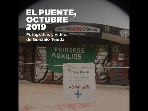 EL PUENTE, OCTUBRE 2019