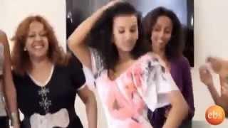 getlinkyoutube.com-Kuku Sebsibe ft Teddy Afro Yebereha Hager