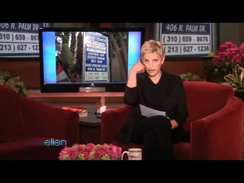Ellen Found the Funniest Real Estate Listings!