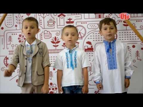 Теревеньки (2-й сезон). Про моду на українське. Спецвипуск із м. Калуш.