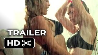 getlinkyoutube.com-Welcome To Yesterday Official Trailer #1 (2014) - Sci-Fi Movie HD
