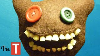 20 Creepiest Toys NO KID Would Want As A Present
