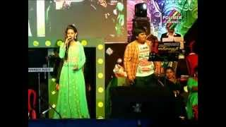 getlinkyoutube.com-priyanka sing kooda mela kooda vachi song ......