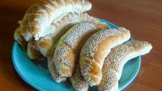 getlinkyoutube.com-Kifle recept / Rolls recipe