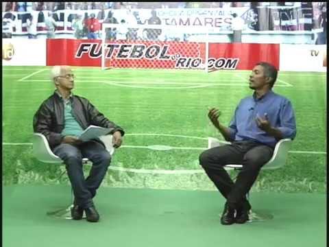FuteboldoRio.com 23 de Agosto de 2016