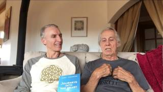 Drunvalo Melchizedek and Daniel Mitel interview about the new spiritual work on our planet