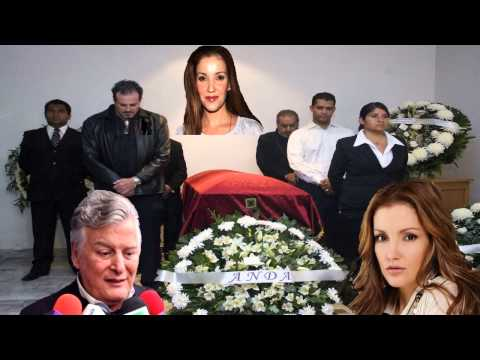 Karla Álvarez se atragantó con unas quesadillas fue causa de su fallecimiento