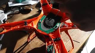 Wingsland Minivet GPS modding (Courtesy Banggood)