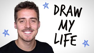 getlinkyoutube.com-DRAW MY LIFE - Denis