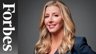 5 Five Startup Tips From Spanx Billionaire Sara Blakely