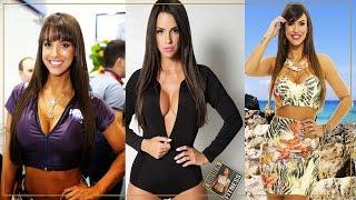 getlinkyoutube.com-La Mujer Mas Buena del Mundo Fitness GYM Workout 2016 #1