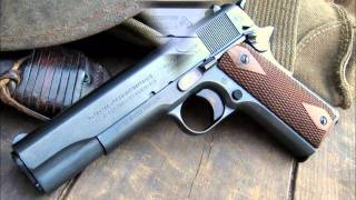 BROWNİNG,T1,T2,T3,COLT1911,
