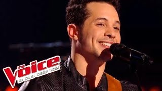 Ed Sheeran – Thinking Out Loud | Ben | The Voice France 2016 | Blind Audition