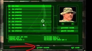 getlinkyoutube.com-تحميل اللعبة الحربية الخفيفة delta force 1